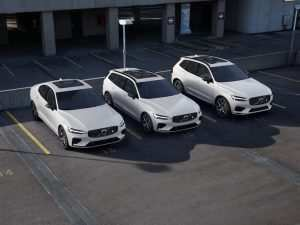 43 All New Volvo En 2020 Overview