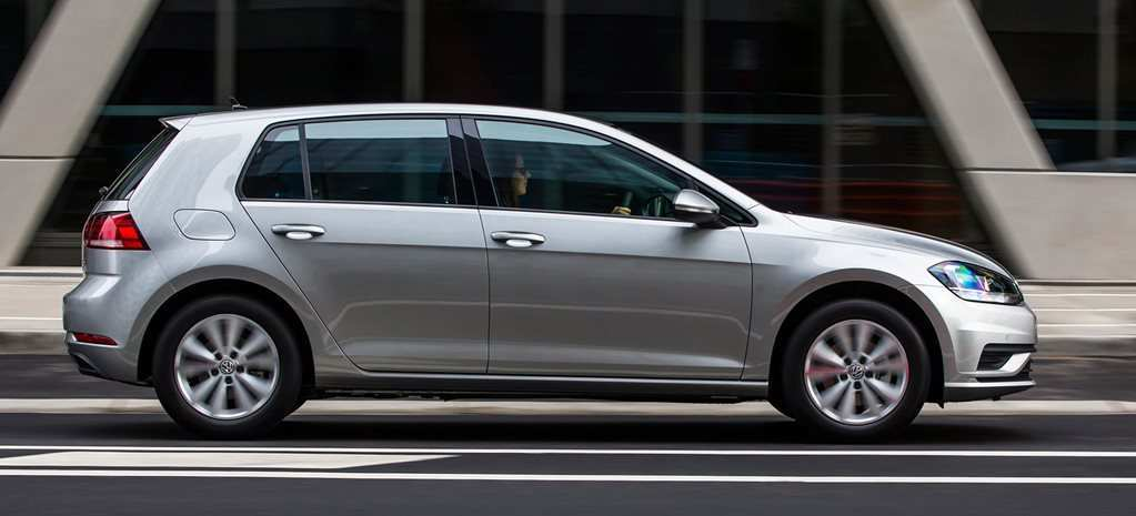 43 All New Vw Golf 2019 Picture
