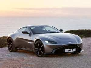 43 Best 2019 Aston Martin Vantage For Sale Review and Release date