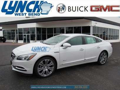 43 Best 2019 Buick Electra Performance And New Engine