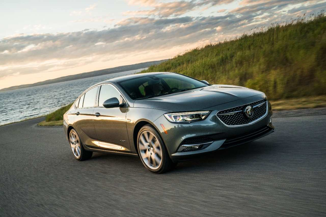 43 Best 2019 Buick Lineup Configurations