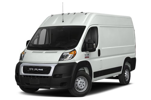 43 Best 2019 Dodge Promaster Redesign And Concept