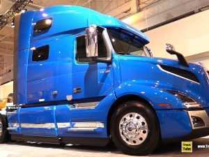 43 Best 2019 Volvo 18 Wheeler Concept and Review