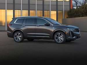 43 Best 2020 Cadillac Xt6 Gas Mileage Pictures