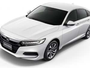 43 Best 2020 Honda Accord Sedan Redesign