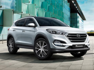 43 Best 2020 Hyundai Tucson Redesign First Drive