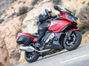 43 Best BMW K1600Gt 2020 Performance and New Engine