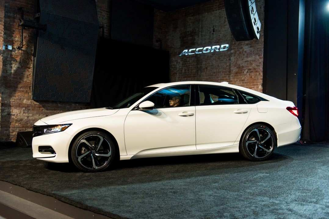 43 Best Honda Accord 2020 V6 Pictures
