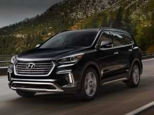 43 Best Hyundai Santa Fe Xl 2020 Redesign and Review