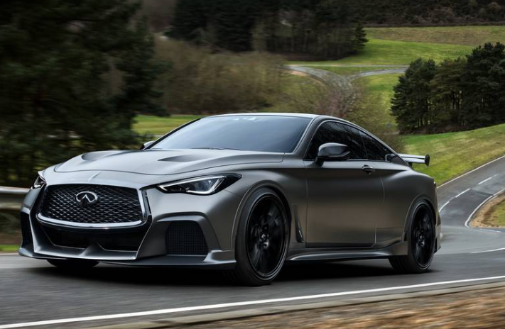 43 Best Infiniti Q70 2020 Rumors