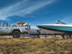43 Best Jeep Truck 2020 Towing Capacity First Drive