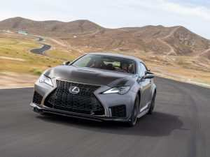 43 Best Lexus Canada 2020 Review and Release date