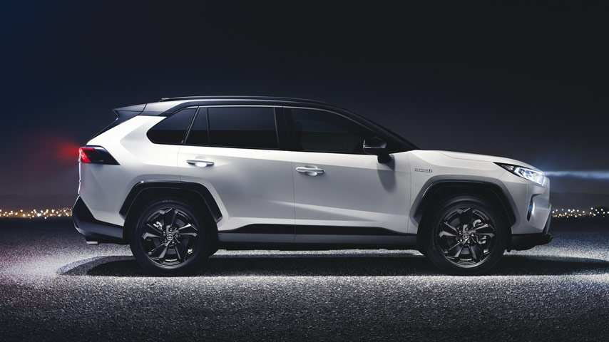43 Best Toyota 2019 New Price And Release Date
