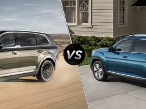 43 Best When Will The 2020 Volkswagen Atlas Be Available Exterior and Interior