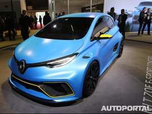 43 Best Zoe Renault 2020 Price