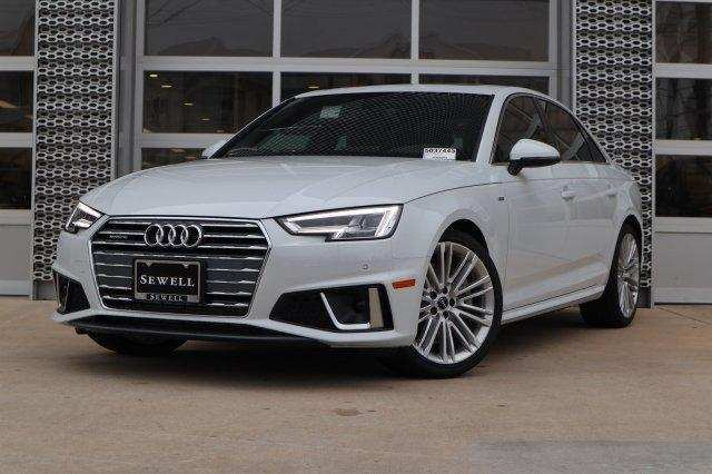 43 New 2019 Audi A4 For Sale New Review