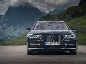 43 New 2019 Bmw 7 Series Changes Reviews