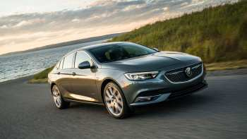 43 New 2019 Buick Cars Research New