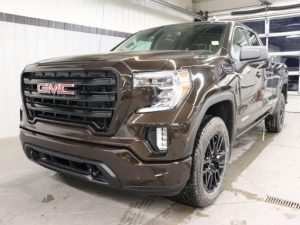 43 New 2019 Gmc Elevation Price and Review