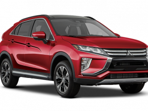 43 New 2019 Mitsubishi Crossover Review