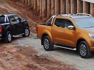 43 New 2019 Nissan Frontier Canada Price and Review