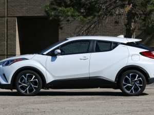 43 New 2019 Toyota C Hr Research New