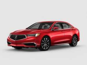 43 New 2020 Acura Tlx Forum Performance and New Engine