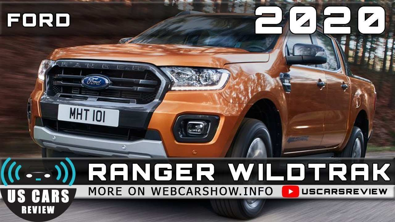 43 New 2020 Ford Ranger Specs Prices
