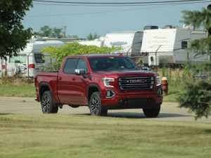 43 New 2020 Gmc 2500 Motors Redesign and Review