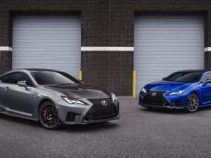 43 New 2020 Lexus Rc F Track Edition 0 60 Research New