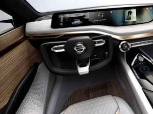 43 New 2020 Nissan Altima Interior Photos