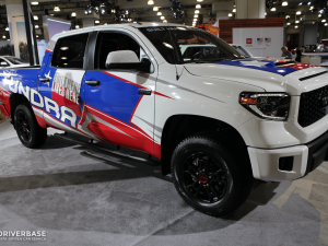 43 New 2020 Toyota Tundra Trd Pro Overview