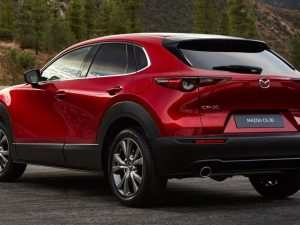 43 New All New Mazda Cx 3 2020 Concept and Review