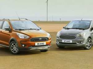43 New Ford Ka 2019 Facelift Research New
