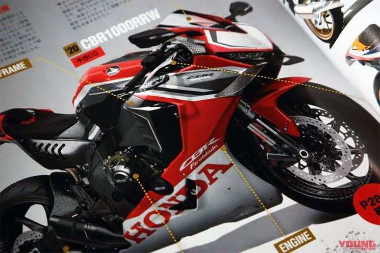 43 New Honda Fireblade 2020 Overview