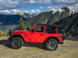 43 New Jeep Truck 2020 2 Door Spesification