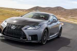 43 New Lexus Modelos 2020 New Model and Performance