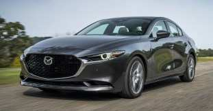 43 New Mazda 3 2019 Specs Review And Release Date