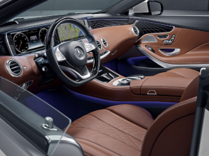 43 New Mercedes Gle 2019 Interior New Review