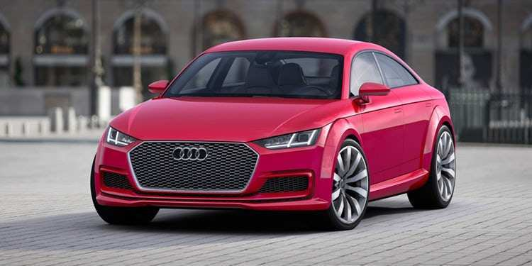 43 New New 2019 Audi A3 New Model And Performance