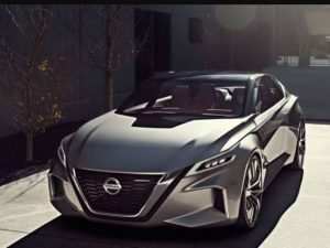 43 New Nissan Altima Coupe 2020 New Model and Performance