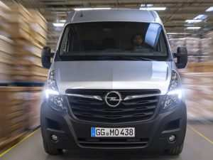 43 New Opel Bus 2020 Specs
