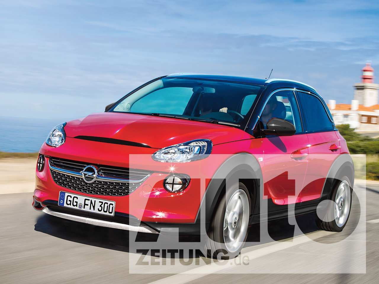 43 New Opel Karl 2020 Exterior And Interior