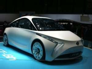 43 New Toyota Yaris 2020 Redesign and Review