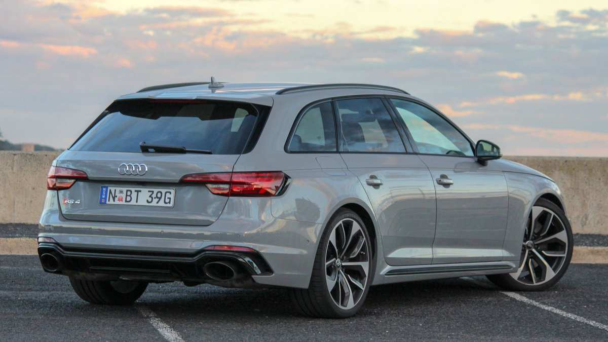 43 The 2019 Audi Rs4 Usa Specs And Review