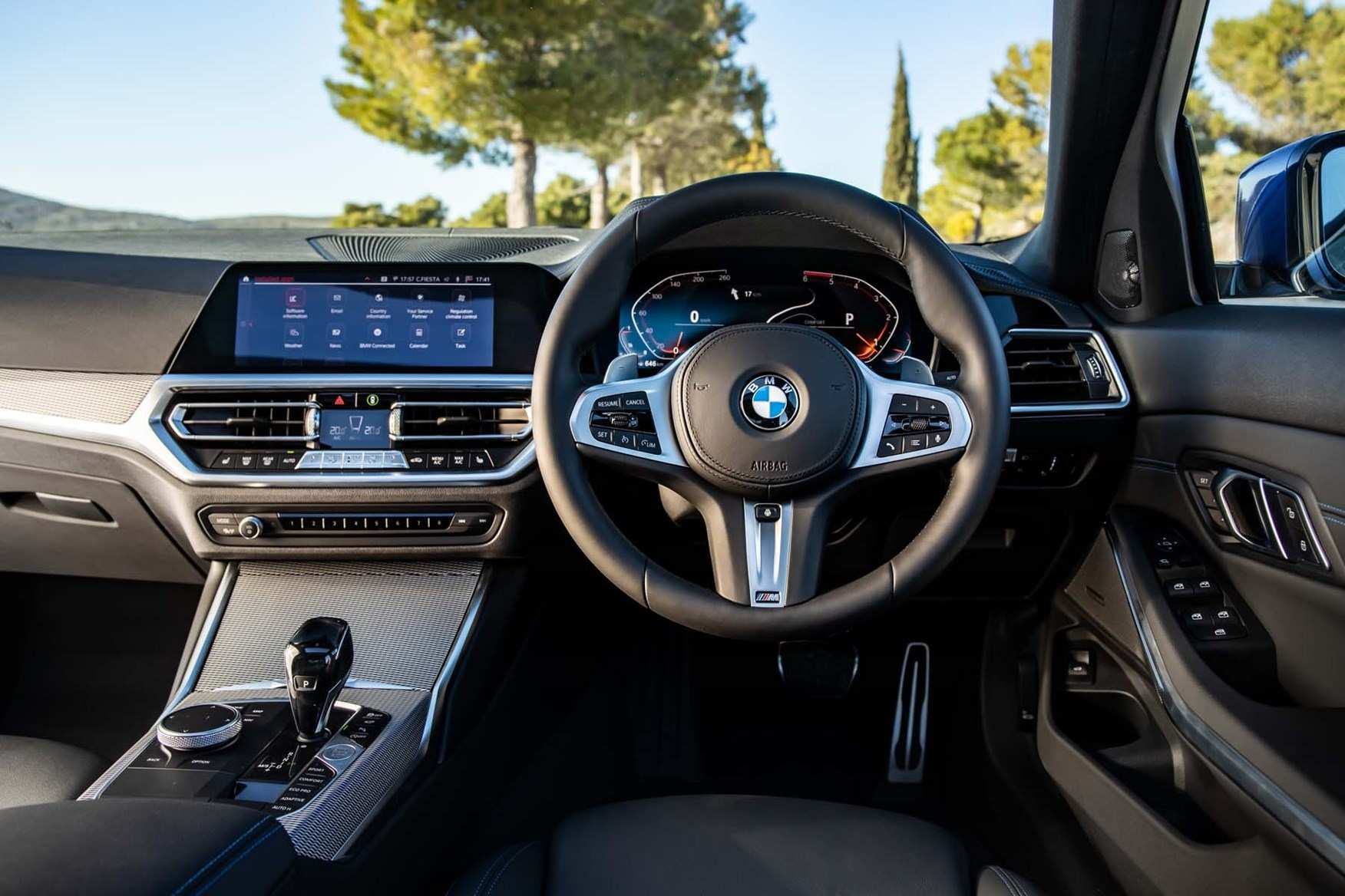 43 The 2019 Bmw 3 Series Model