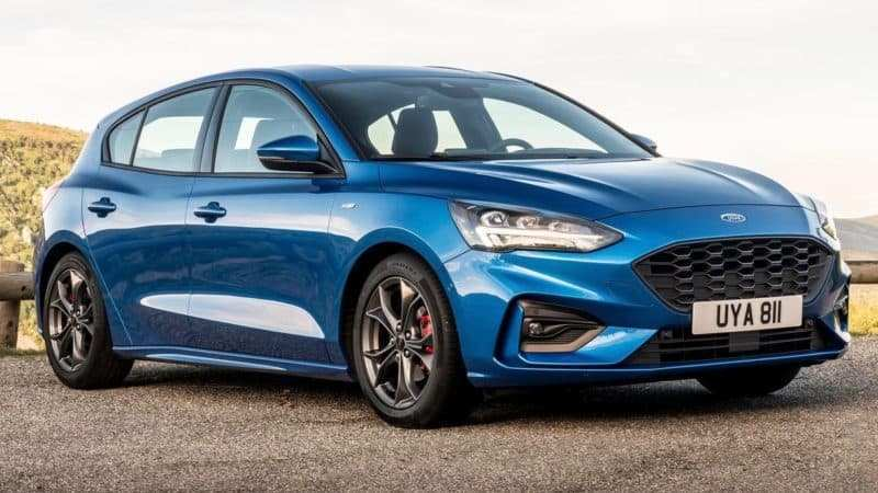 43 The 2019 Ford Lineup Engine