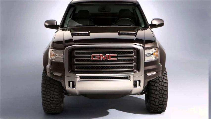 43 The 2019 Gmc Sierra Rendering Price And Review