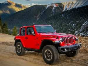 43 The 2019 Jeep 2 0 Turbo Mpg Ratings