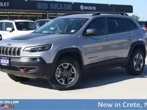 43 The 2019 Jeep Suv Picture